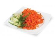 Морковь по корейски домашняя