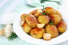 Как вкусно приготовить картошку