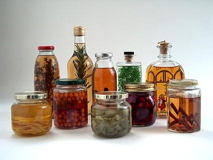 Рецепты настоек на водке